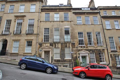 2 bedroom flat to rent - Park Street, Bath, BA1