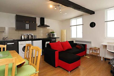 1 bedroom flat to rent - Merchants Almshouse, King Street, Bristol, BS1