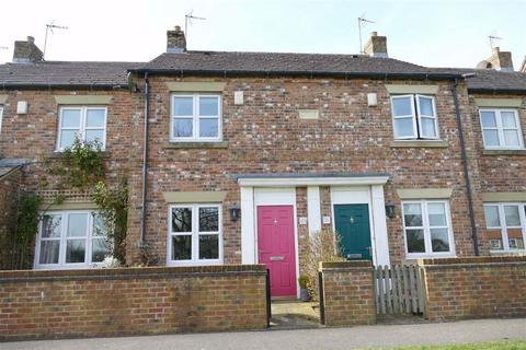 2 bedroom terraced house for sale - Mere Grange, Fridaythorpe