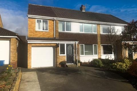 3 bedroom semi-detached house for sale - Roseberry Road, Great Ayton, Middlesbrough