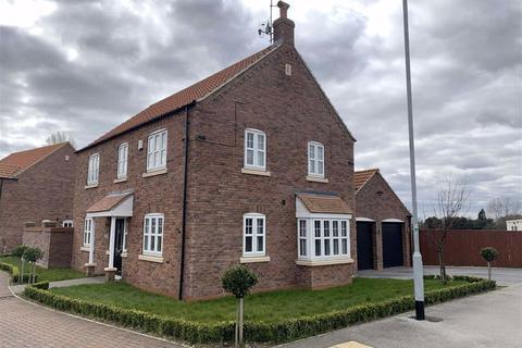 4 bedroom detached house for sale - Stanley Jackson Way, Welton