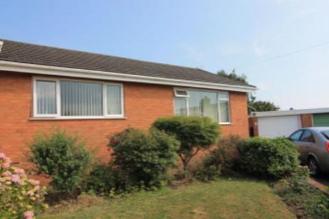 2 bedroom semi-detached bungalow for sale - The Marles, Exmouth