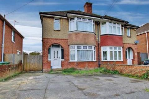 3 bedroom semi-detached house for sale - Brookwood Road, Southampton, SO16 9AH