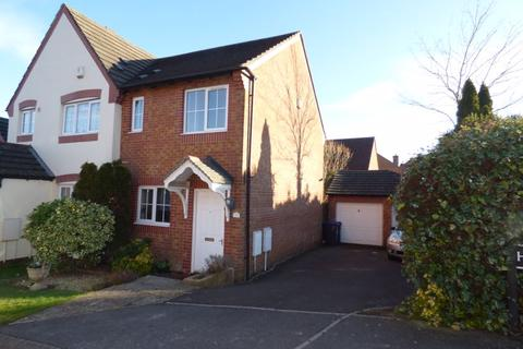 2 bedroom semi-detached house for sale - A wonderfully appointed semi detached home with garage and no onward chain.