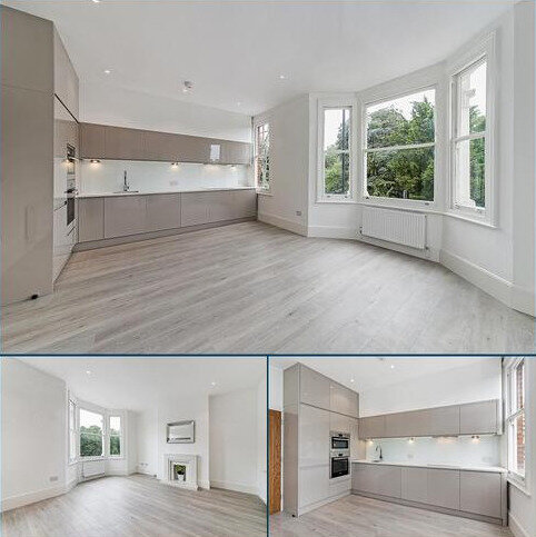 2 bedroom flat to rent - Fulham Palace Road, Fulham, London, SW6