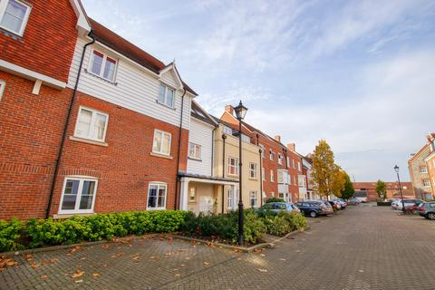 1 bedroom apartment to rent - St. Agnes Place, Chichester