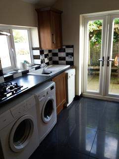 4 bedroom terraced house to rent - Church Street, Silverdale, Newcastle Under Lyme ST5