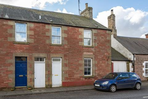 3 bedroom terraced house for sale - 14 East High Street, Greenlaw TD10 6UF
