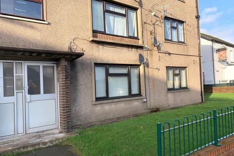 2 bedroom flat for sale - Board Street, Pontlottyn, Bargoed, CF81 9PP