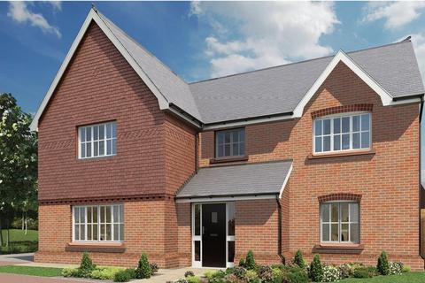 4 bedroom detached house for sale - Plot 34, Halstead at The Dunes, Lenton Avenue, Formby L37