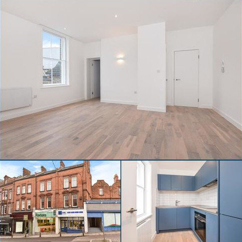 Studio to rent - Lee Road Blackheath SE3