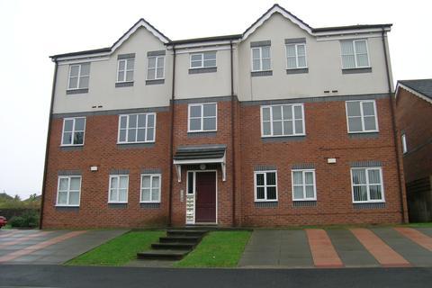 2 bedroom flat to rent - Makendon Street, Hebburn