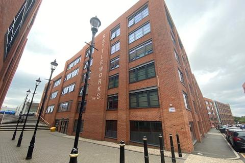 1 bedroom apartment to rent - 126 Pope Street, Jewellery Quarter, Birmingham B1