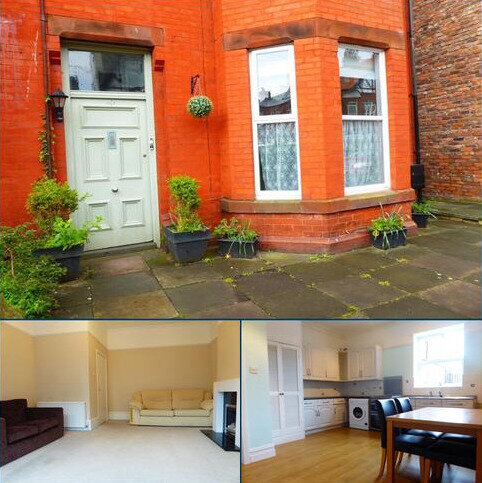 2 bedroom apartment to rent - 40 Church Road, WEST KIRBY CH48