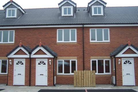 3 bedroom townhouse to rent - Jubilee Mews, Bedlington, Northumberland, NE22 5BL