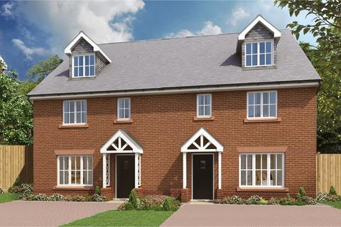 3 bedroom semi-detached house for sale - Plot 5, Palmerston at The Dunes, Lenton Avenue, Formby L37