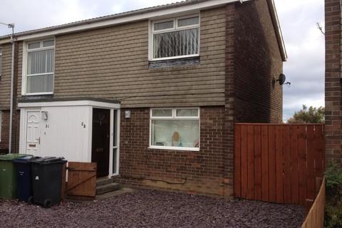 2 bedroom flat for sale - Lichfield Way, Jarrow, Tyne and Wear, NE32 4UW