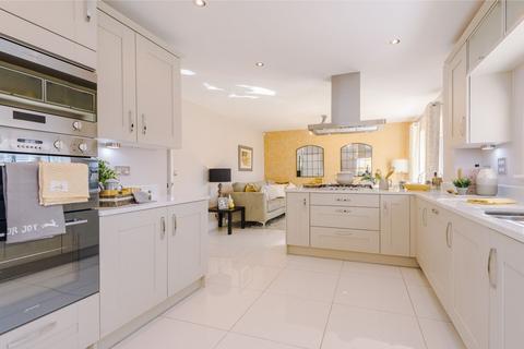 4 bedroom detached house for sale - Plot 30, Newbury at The Dunes, Lenton Avenue, Formby L37