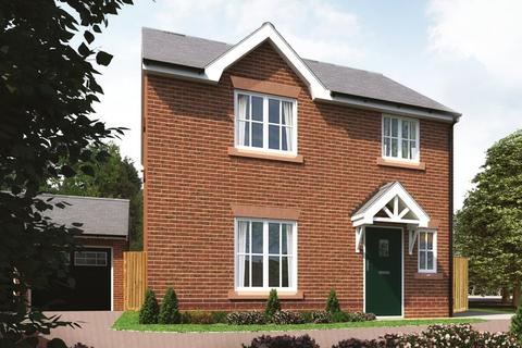 3 bedroom detached house for sale - Plot 10, Fenwick at The Dunes, Lenton Avenue, Formby L37