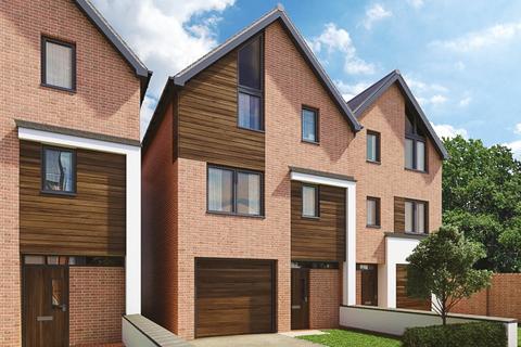 Elan Homes - Derwent Court