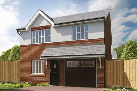 3 bedroom detached house for sale - Plot 15, Marford at The Dunes, Lenton Avenue, Formby L37
