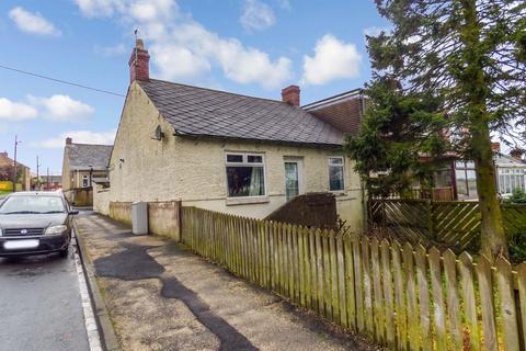 2 bedroom bungalow to rent - Fourth Street, Watling Street Bungalows, Consett, Durham, DH8 6HX