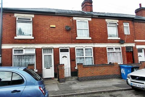 2 bedroom semi-detached house to rent - Violet Street, Derby