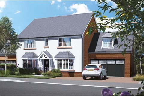 4 bedroom detached house for sale - Plot 25, Mellor at The Dunes, Lenton Avenue, Formby L37