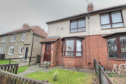 2 bedroom semi-detached house to rent - Belgrave Terrace, Gateshead, NE10 9EH