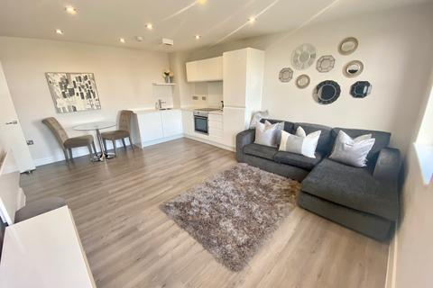 2 bedroom apartment to rent - Victoria Court, Ferndown BH22