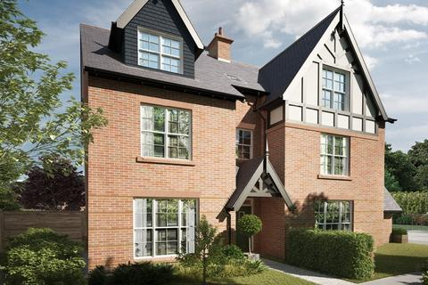 5 bedroom mews for sale - Plot 8, Rosemount at Mossley Gardens, Elmswood Road, Liverpool L18