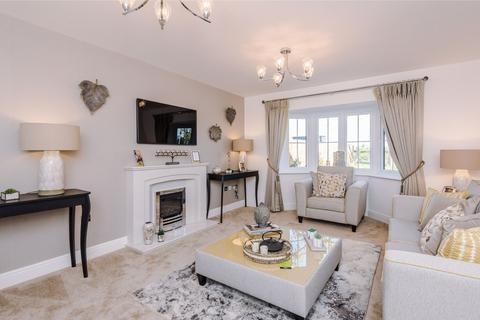 5 bedroom detached house for sale - Plot 33, Mellor at Kinnerton Meadows, Kinnerton Lane, Higher Kinnerton, Flintshire CH4