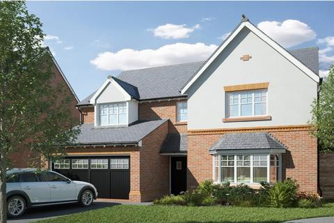 5 bedroom detached house for sale - Plot 23, Lincoln at Mossley Gardens, Elmswood Road, Liverpool L18