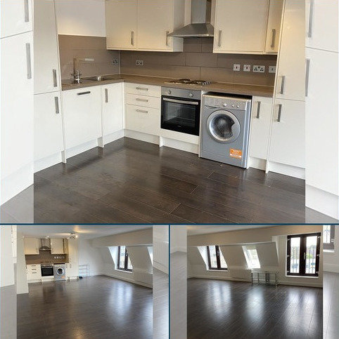 2 bedroom flat to rent -  St. John's Road, Isleworth TW7