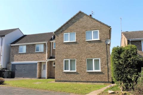 4 bedroom detached house to rent - Vence Close, Stamford, PE9