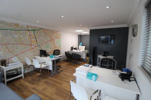 Office to rent - 48 Sterne Street, Shepherd's Bush, W12