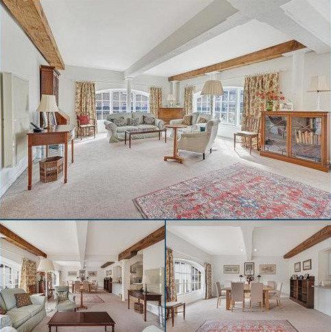 2 bedroom flat to rent - Regents Bridge Gardens, London, SW8