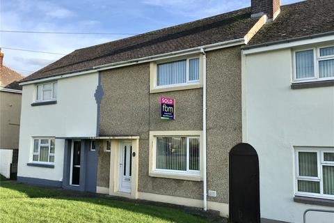 2 bedroom terraced house to rent - Picton Road, Hakin, Pembrokeshire, SA73