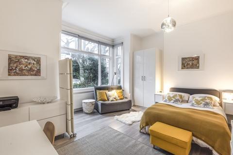 Studio to rent - Hornsey Lane Gardens London N6