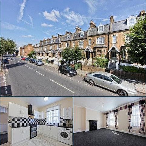 2 bedroom flat to rent - Herne Hill Road Herne Hill SE24