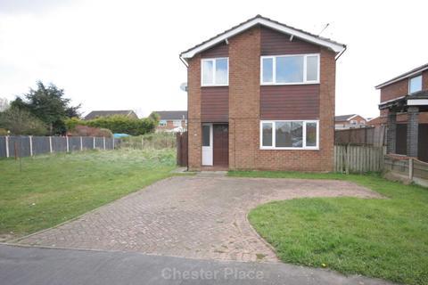 3 bedroom detached house to rent - Norton Avenue, Saltney