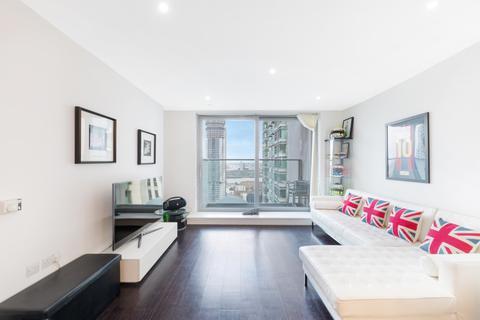1 bedroom apartment to rent - Pan Peninsula, Canary Wharf E14
