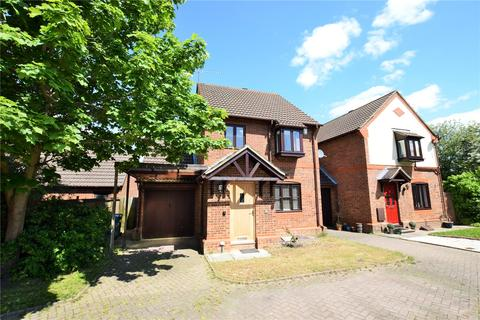 3 bedroom link detached house to rent - Carnation Drive, Winkfield Row, Bracknell, Berkshire, RG42
