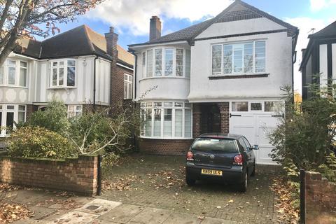4 bedroom detached house for sale - Baronsmede , Ealing, London W5