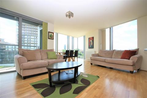 3 bedroom flat to rent - Little Thames Walk, Greenwich, London, SE8 3FB