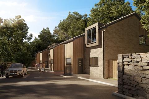 3 bedroom end of terrace house for sale - Plot 4, Queens Park , Glasgow, G42 8BJ