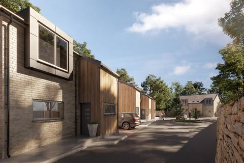 3 bedroom terraced house for sale - Plot 3 , Queens Park , Glasgow, G42 8BJ