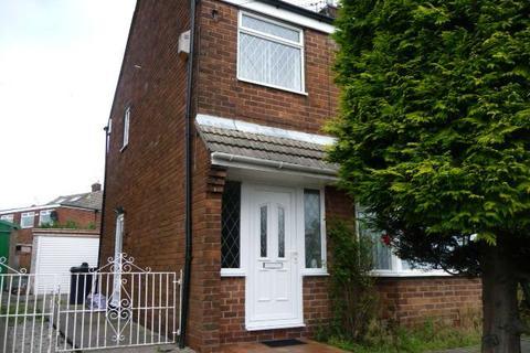 3 bedroom semi-detached house to rent - Bristol Avenue, Ashton-under-lyne