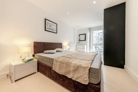 2 bedroom apartment to rent - Dundas Court, 29 Dowells Street, LONDON, SE10