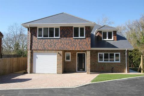 4 bedroom detached house for sale - Shining Cliff, HASTINGS, East Sussex
